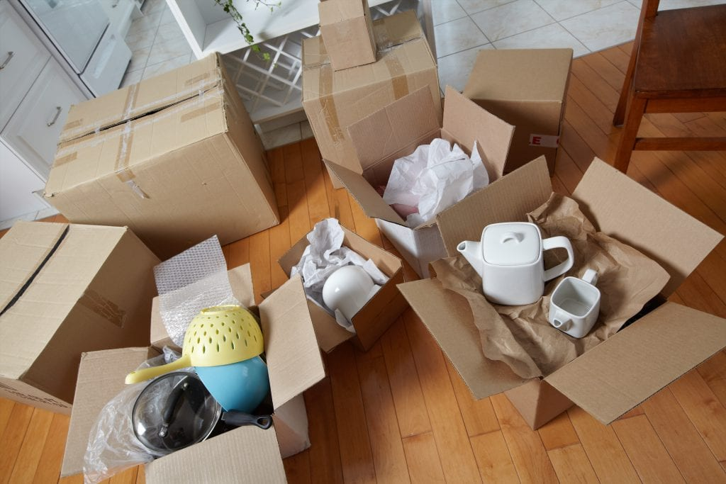 Residential Removals | Commercial Removals | Storage | J Hanway Removals