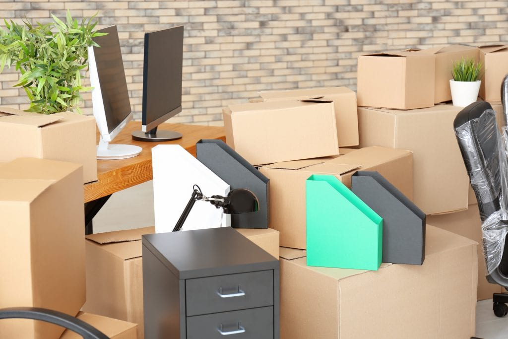 Commercial Removals | Residential Removals | Storage | J Hanway Removals